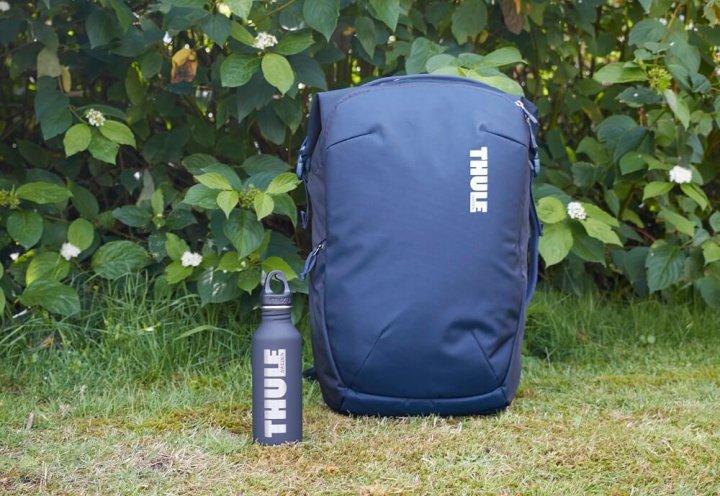 Winnen! 2x Thule backpack t.w.v. €300, -  voor jou en je reisbuddy