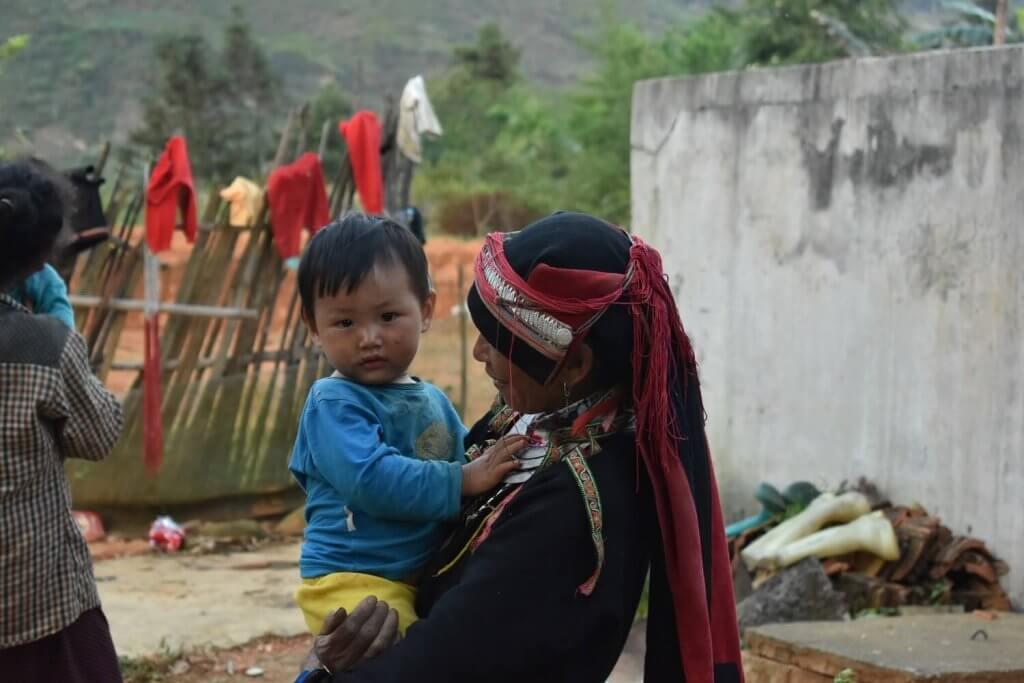 bevolking vietnam.