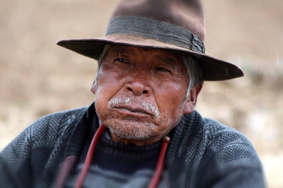 locals bolivia