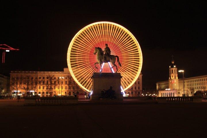 Lyon, een bruisende Franse stad