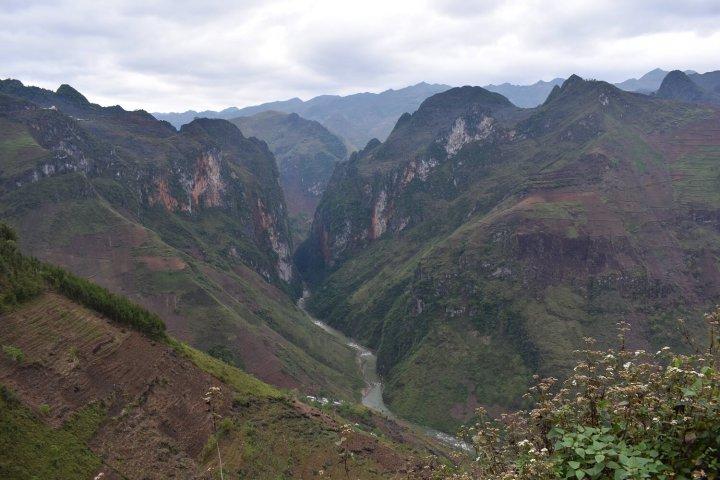 Het noorden van Vietnam, geen Sapa, wel Ha Giang!