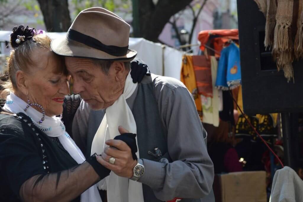 Hoogtepunten Buenos Aires