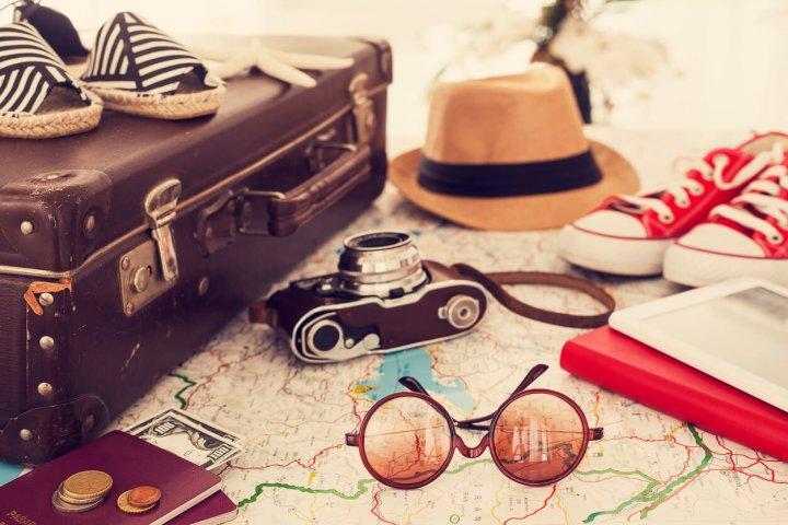 De 5 leukste travel gadgets van 2017