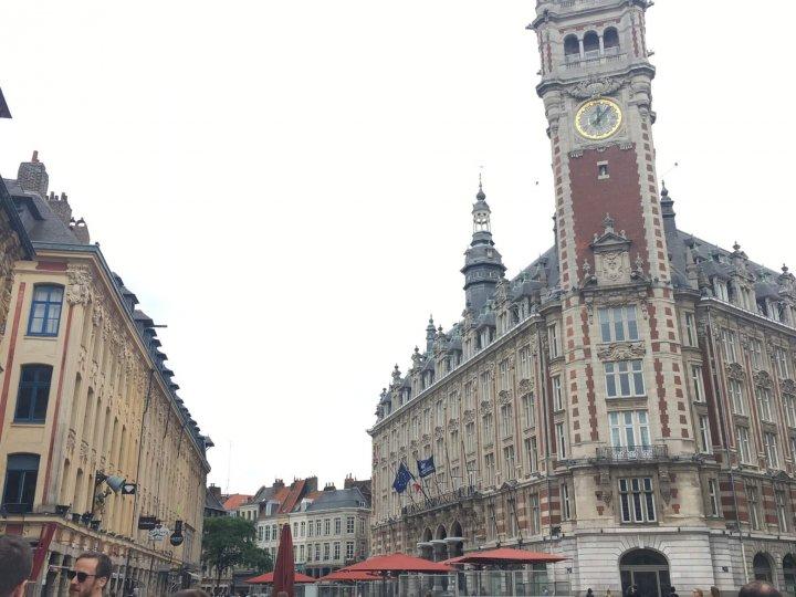 3 topredenen om Lille (Rijsel) te bezoeken