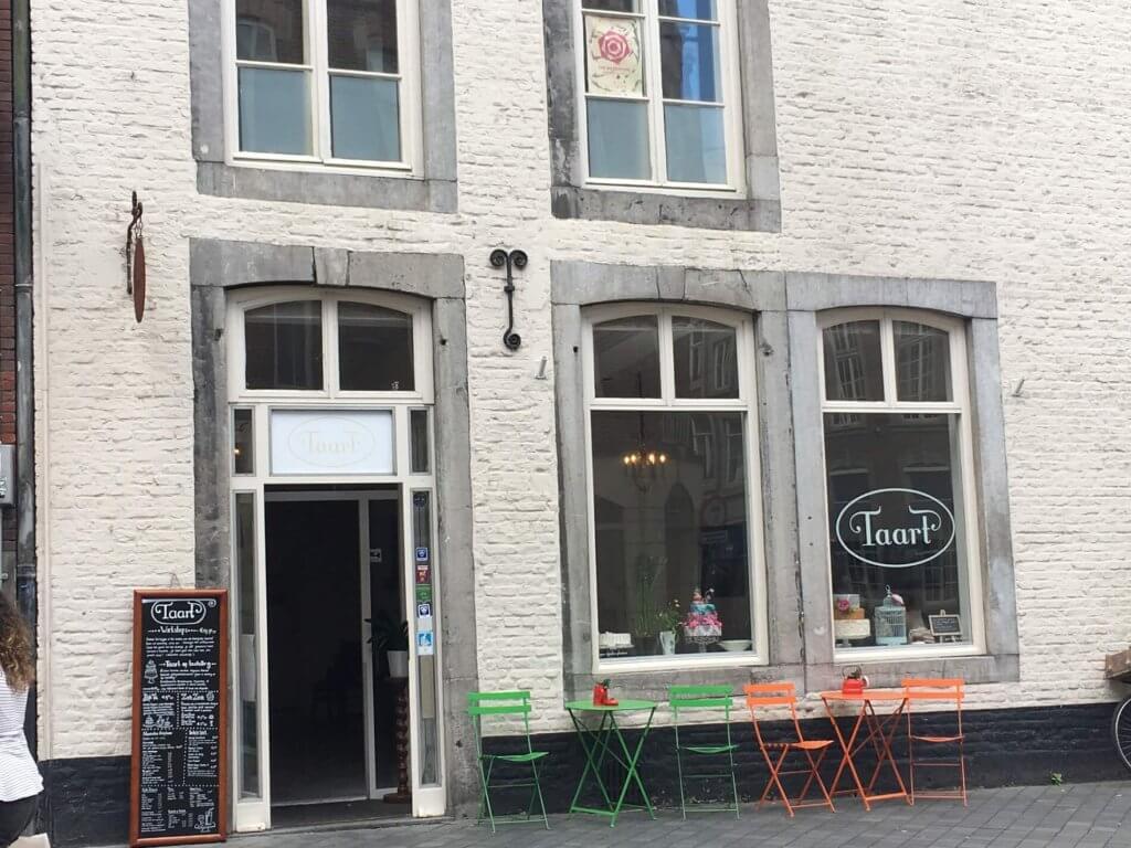 TaarT, de zoetste hotspot in Maastricht