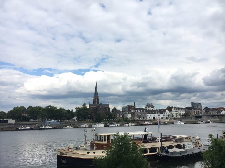 De leukste en lekkerste hotspots in Maastricht die je moet kennen.