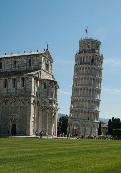 Tips voor een familievakantie naar Toscane