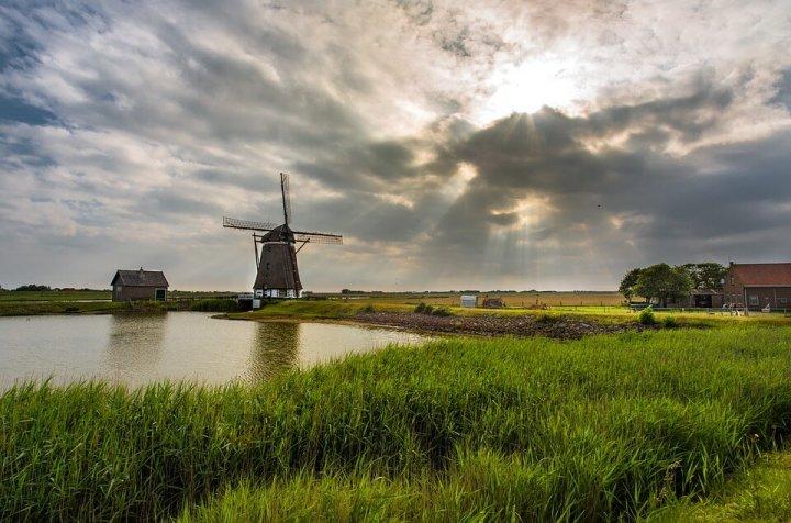 Dit zijn de 3 leukste vakantieparken in België