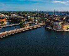 Stedentrip Stockholm