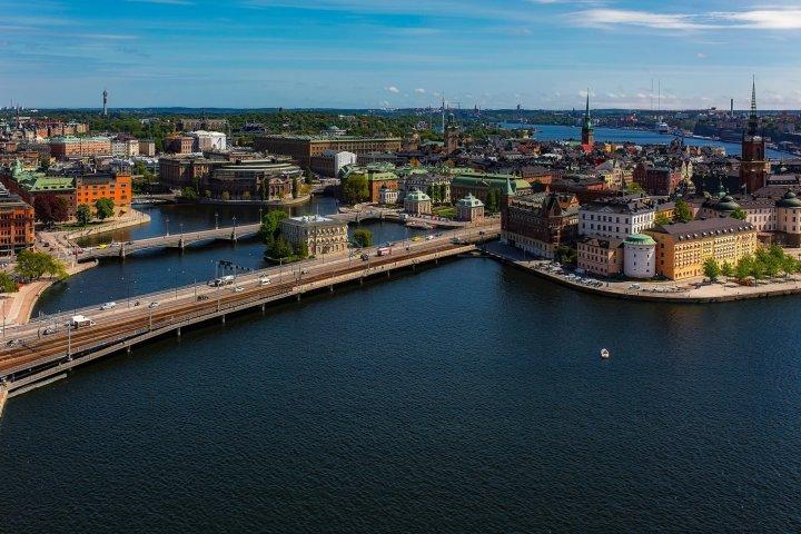 Tips voor een citytrip naar Stockholm