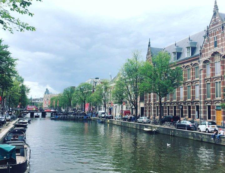 Budgetvriendelijke, heerlijke hotspots in Amsterdam die je moet kennen.