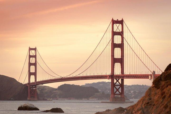 Tips voor San Francisco