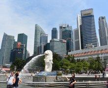 singapore bezienswaardigheden overstappen