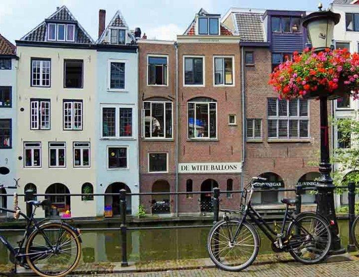 Wat te doen in Utrecht?
