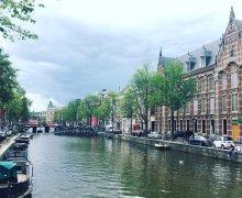 Amsterdam, ook een budgetvriendelijke hoofdstad