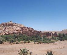 Locatie Marokko Game of Thrones