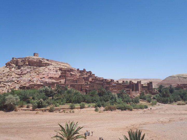 Het beste van Marokko in slechts 3 weken!