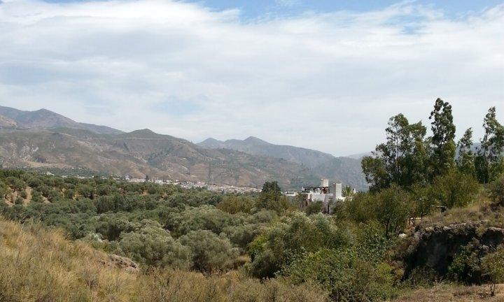 Orgiva, verborgen parel van Spanje