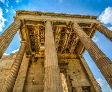 Hoogtepunten Griekenland