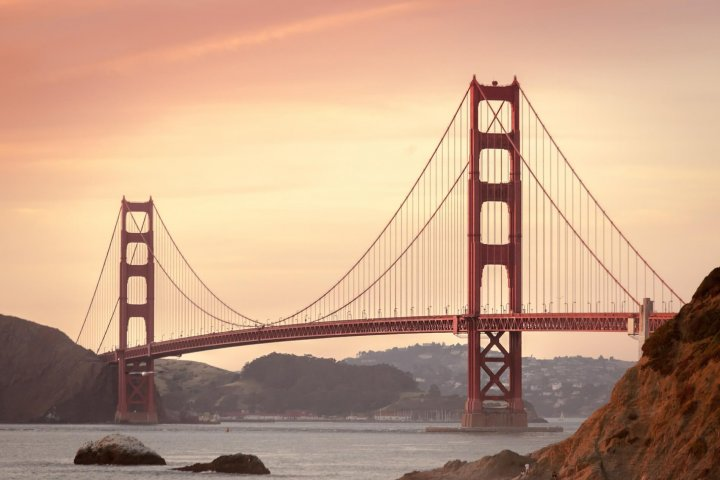 Tips voor San Francisco