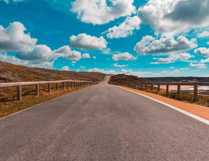 Een roadtrip door Portugal