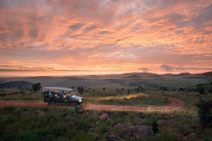 Bezoek Zuid-Afrika in de zomervakantie