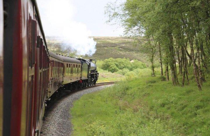 Goedkoop treinen in het Verenigd Koninkrijk, 5 tips!
