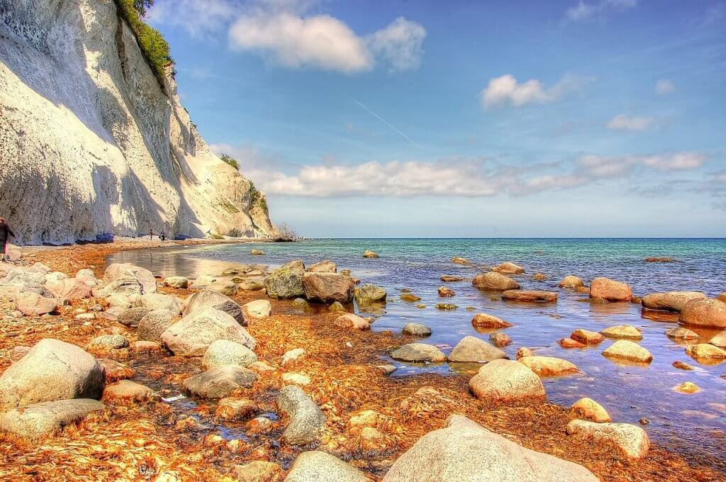 baltische zee denemarken