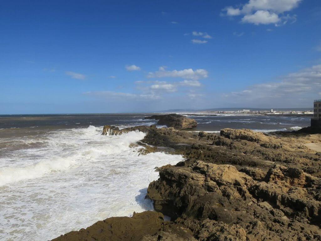 essaouira marokko surfen