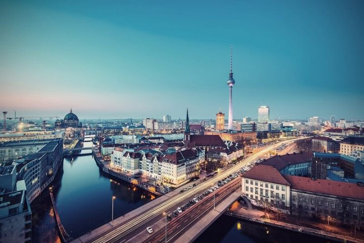 Tips voor een stedentrip naar Berlijn