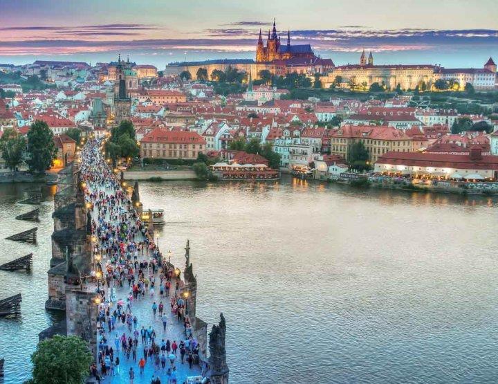 De 8 goedkoopste landen van Europa