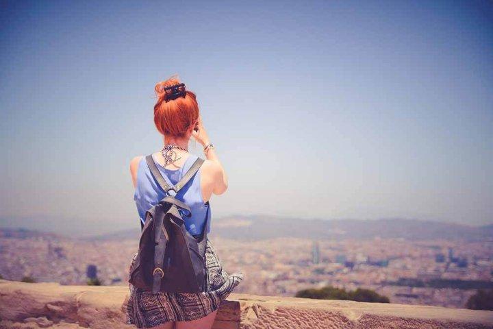 7 redenen om alleen op reis te gaan