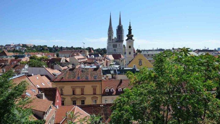 5 dingen die je moet zien in Zagreb