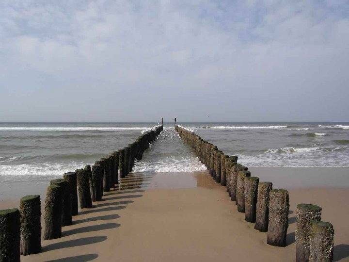 De Zeeuwse kust, vakantie in eigen land