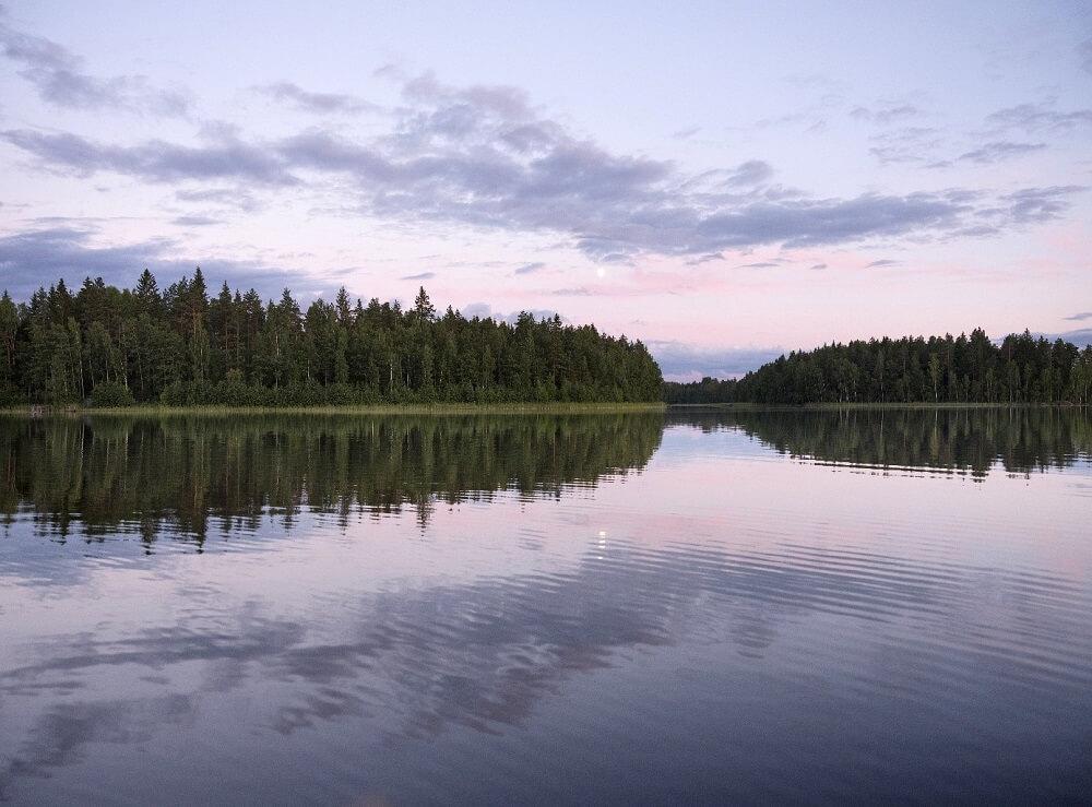 Fietsen Finland