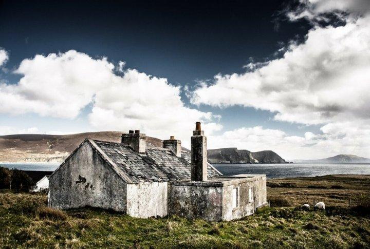 Wandelen in ierland: De vijf mooiste wandelroutes