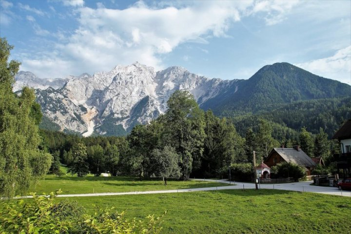 Slovenië, prachtige vakantiebestemming