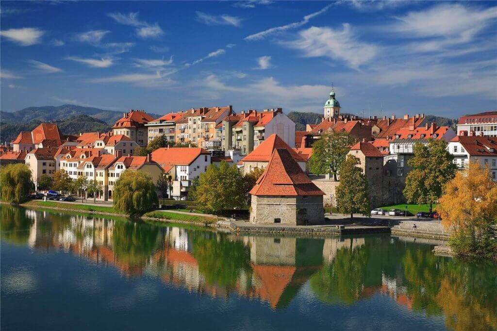 maribor reistips slovenie