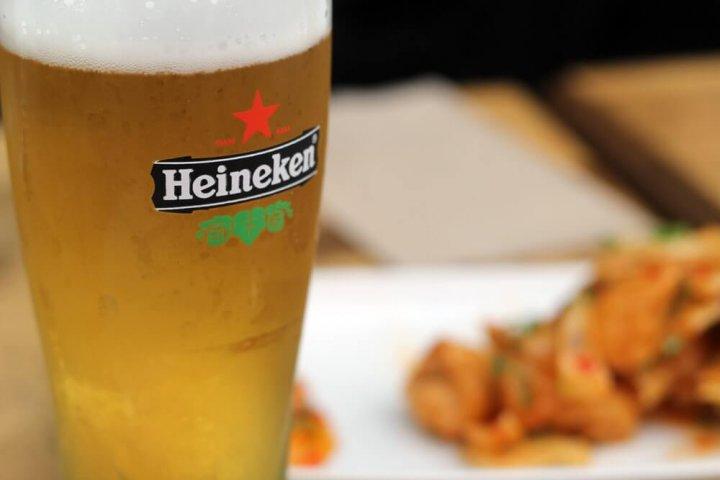 In welk land drink je het goedkoopste biertje?