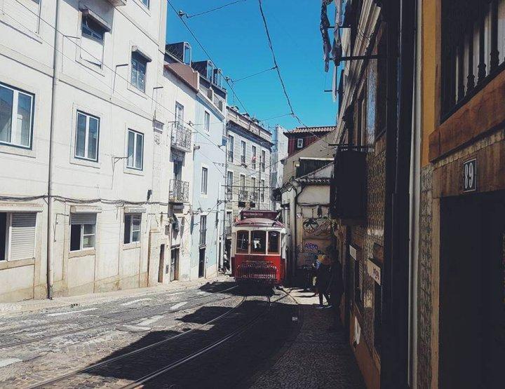 5x  Lissabon ontdekken als een local