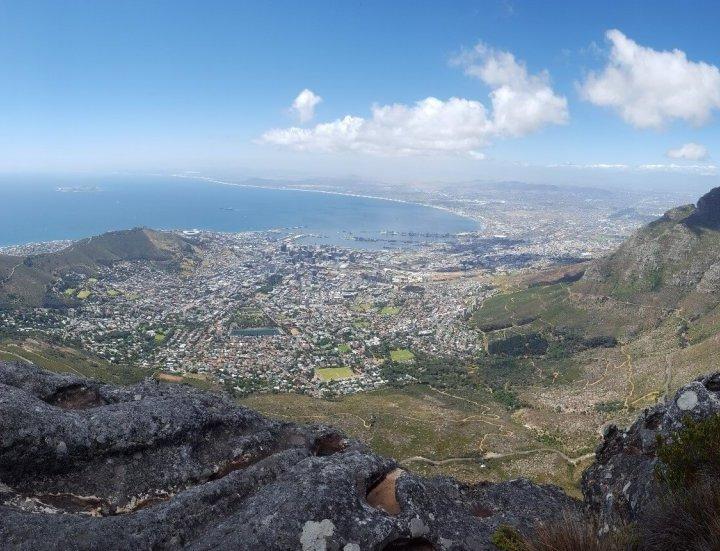 Kaapstad, de ultieme stedentrip bestemming