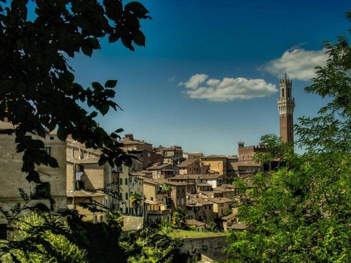 De hoogtepunten van Toscane
