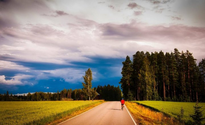 Fietstripje plannen? Deze landen lenen zich uitstekend voor de fietsliefhebber!