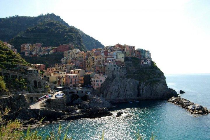 De 10 mooiste dorpjes in Italië