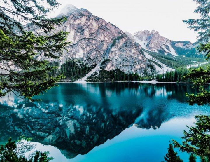 Zeven mooie natuurreizen in Europa