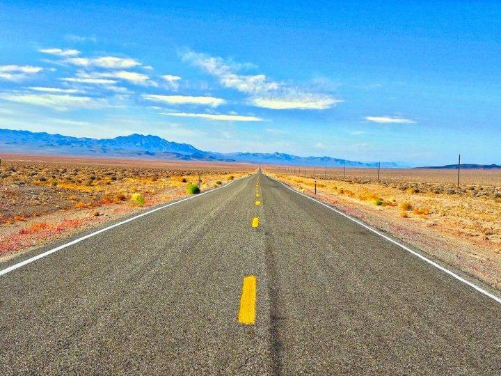 Hoe maak je een roadtrip door Amerika als Pro?