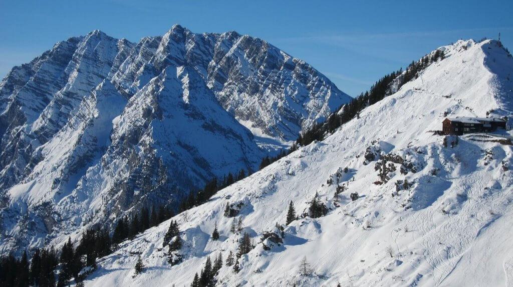 wintersport duitsland