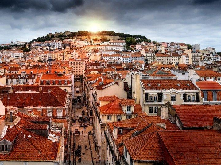 Lissabon, dichterbij dan je denkt