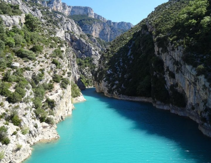 De 5 mooiste plekken van Frankrijk