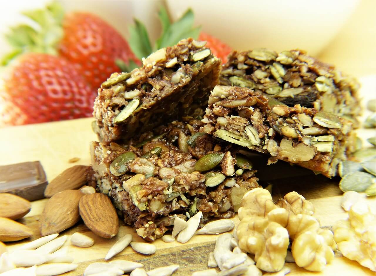 snacks-reis-muesli